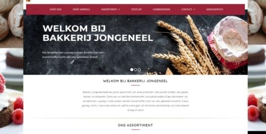 Bakkerij Jongeneel