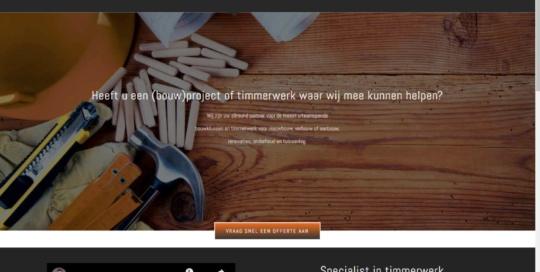 Website M. Rijsbergen