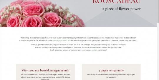 Rooscadeau.com