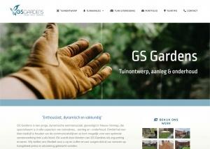 GS Gardens